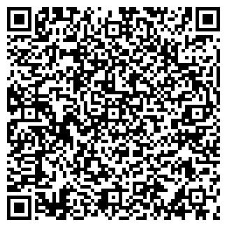 QR-код с контактной информацией организации МУРАТНАЗАРОВ ИП