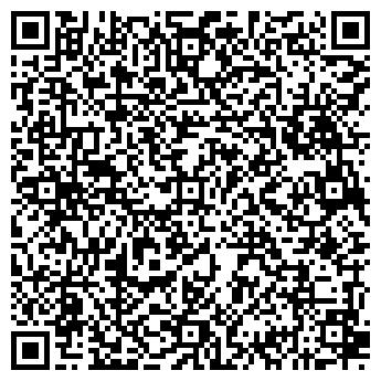 QR-код с контактной информацией организации ЦЕПТЕР-ИНТЕРНАЦИОНАЛЬ ООО