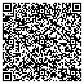 QR-код с контактной информацией организации ЭЛЛА