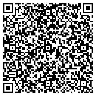 QR-код с контактной информацией организации БАТУРОС, ООО