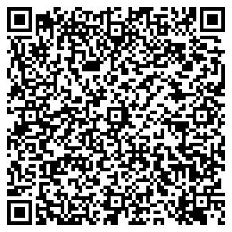 QR-код с контактной информацией организации БАУКЛОТЦ