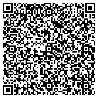 QR-код с контактной информацией организации ДОМУС МАГАЗИН-САЛОН ООО БАУПУТЦ
