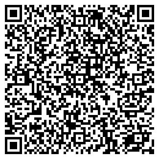 QR-код с контактной информацией организации ИЛЬЯСОВ А.К. ИП