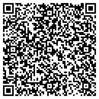 QR-код с контактной информацией организации ИШТАР ТК ООО