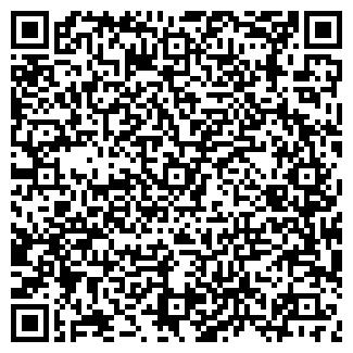 QR-код с контактной информацией организации КОМПАНИЯ РОЗЕТ