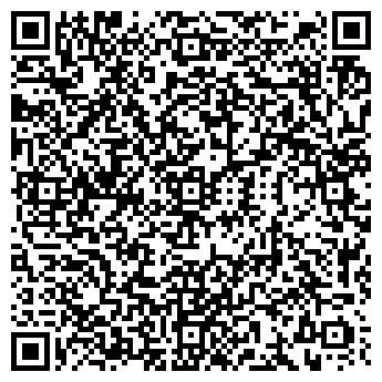 QR-код с контактной информацией организации ФАРМАЦИЯ № 5 ГКП