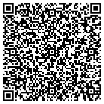 QR-код с контактной информацией организации МЕГАПЛАСТ ООО ФИЛИАЛ