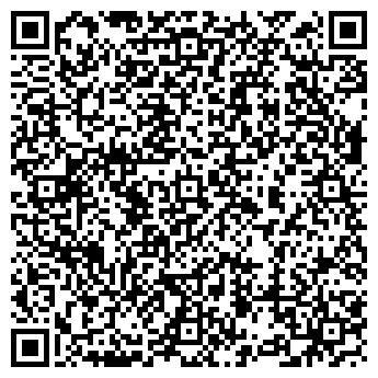 QR-код с контактной информацией организации МИНИСТРОЙМАРКЕТ МАГАЗИН