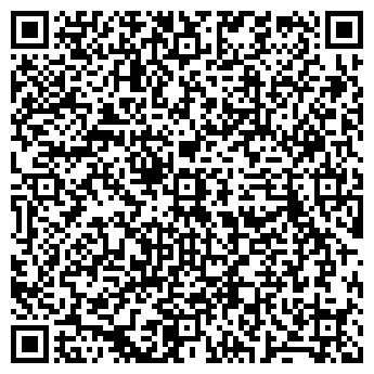 QR-код с контактной информацией организации МИР ВАННЫХ КОМНАТ САЛОН