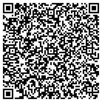 QR-код с контактной информацией организации НОВЫЕ ОКНА-2000 САЛОН ООО