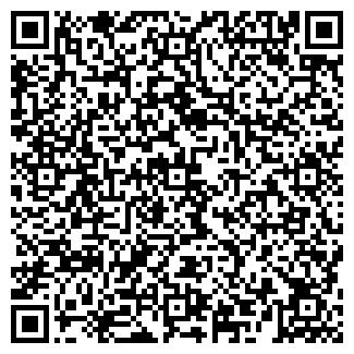 QR-код с контактной информацией организации ОКЕАН-ПЛЮС ООО