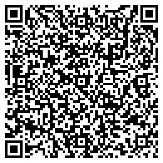 QR-код с контактной информацией организации ПЛИТКА САЛОН
