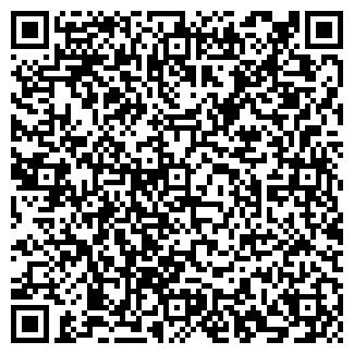 QR-код с контактной информацией организации ПРОМБИЗНЕС ООО