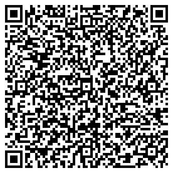 QR-код с контактной информацией организации РАДУГА ТД ООО ИМПЕРИЯ-ПЛЮС
