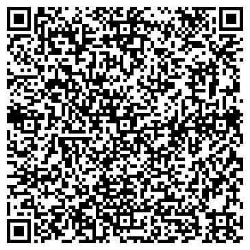 QR-код с контактной информацией организации ОЛИМПИК ТУР СЕРВИС