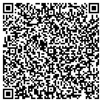 QR-код с контактной информацией организации СУОМИ ТД ООО КОЛОР-СТУДИЯ ТИККУРИЛА № 6