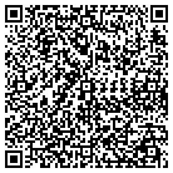 QR-код с контактной информацией организации ТЕХНОНИКОЛЬ-УФА ООО