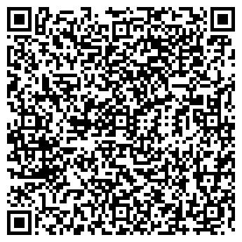 QR-код с контактной информацией организации ЭГРЕГОР-МАСТЕР ООО