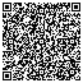 QR-код с контактной информацией организации ЮКОН-УРАЛ ООО