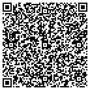 QR-код с контактной информацией организации RAKO САЛОН КАФЕЛЬНОЙ ПЛИТКИ
