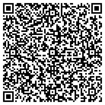 QR-код с контактной информацией организации АТЛЕТИК ТОРГОВАЯ СЕТЬ