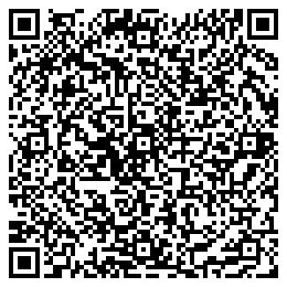 QR-код с контактной информацией организации ВИНИКО ООО