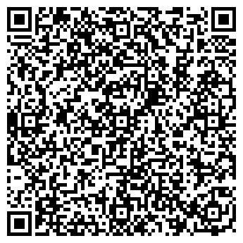 QR-код с контактной информацией организации ЕВРОСПОРТ ООО АЛЬ САР