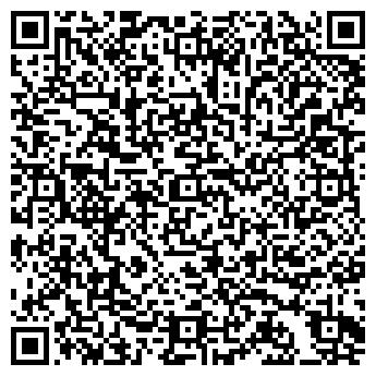 QR-код с контактной информацией организации ИНТЕРСПОРТСЕРВИС ЗАО