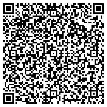 QR-код с контактной информацией организации ТРАСТ НБ БАНК