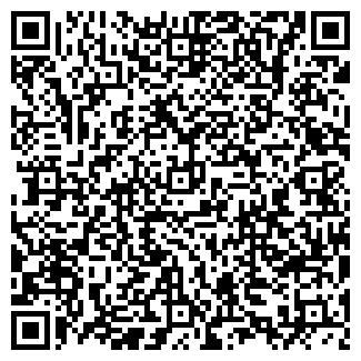 QR-код с контактной информацией организации СПОРТКОМ ООО