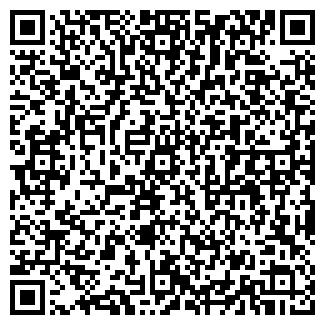 QR-код с контактной информацией организации ТЕРЕЗА ТД