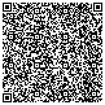 QR-код с контактной информацией организации БАШХЛЕБОПРОДУКТ ГУП ПРОИЗВОДСТВЕННЫЙ ОТДЕЛ ПО РАЗВИТИЮ КОМБИКОРМОВОЙ ПРОМЫШЛЕННОСТИ