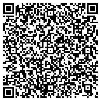 QR-код с контактной информацией организации ВЕТНА ООО