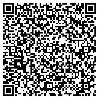 QR-код с контактной информацией организации ВЕТНА ООО ЗООМАГАЗИН