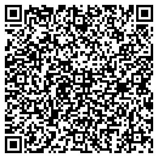 QR-код с контактной информацией организации ВЕТНА ООО ЗООСАЛОН