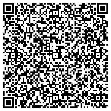 QR-код с контактной информацией организации ВСЕ ДЛЯ ЖИВОТНЫХ СПРАВОЧНАЯ