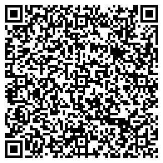 QR-код с контактной информацией организации ОПТИМИР ООО