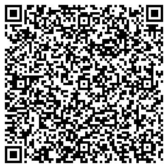 QR-код с контактной информацией организации СОДРУЖЕСТВО БР ООО