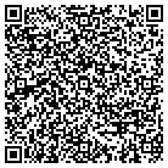 QR-код с контактной информацией организации СОЮЗХИМКОНТРАКТ ЗАО