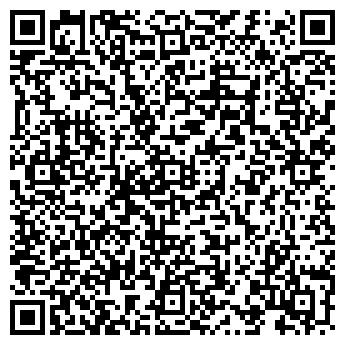 QR-код с контактной информацией организации ЦВЕТЫ БАШКИРИИ ОАО № 4