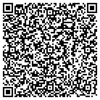 QR-код с контактной информацией организации ЦВЕТЫ БАШКИРИИ ОАО № 6