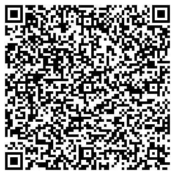 QR-код с контактной информацией организации ЦВЕТЫ БАШКИРИИ ОАО № 8