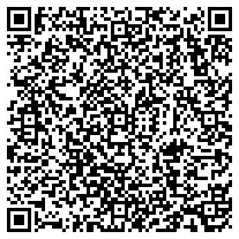 QR-код с контактной информацией организации ТОВАРЫ ДЛЯ САДОВОДОВ