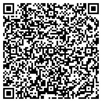 QR-код с контактной информацией организации АРКАИМ ТСК