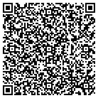 QR-код с контактной информацией организации КАРАИДЕЛЬСКИЙ АО УТФ