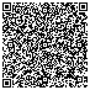 QR-код с контактной информацией организации НУР МАЛЫЙ РЫНОК МУБ ЛЕНИНСКОГО РАЙОНА