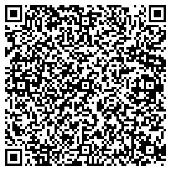 QR-код с контактной информацией организации НУР МУБ ЛЕНИНСКОГО РАЙОНА