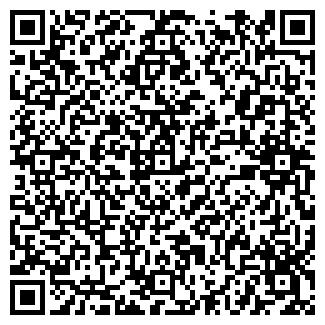 QR-код с контактной информацией организации ПУШКИНСКИЙ