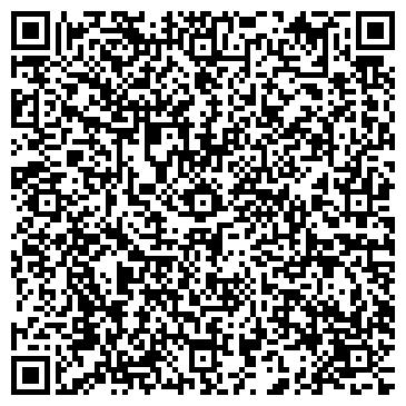 QR-код с контактной информацией организации УНИВЕРСАЛЬНЫЙ РЫНОК ОАО УХБК