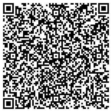 QR-код с контактной информацией организации УФИМСКИЙ ТОРГОВО-СЕРВИСНЫЙ КОМПЛЕКС ОАО